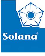 Solana Polska Logo